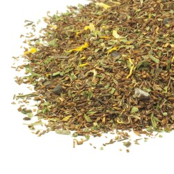 Mint Chocolate Rooibos Herbal Tea