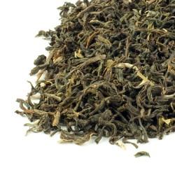 Single Estate Darjeeling Green Tea