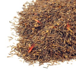 Sunshine Orange Rooibos Herbal Tea