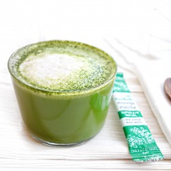 Moringa Matcha Superleaf Mix - Ideal for Superlattes