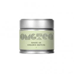 Organic Matcha Green Tea (Grade AA)