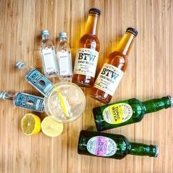 ILoveGin Gin & Tonic Tasting Club Membership (3 months)