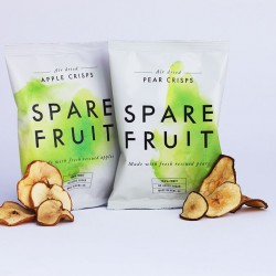 Apple and Pear Crisps Multipack