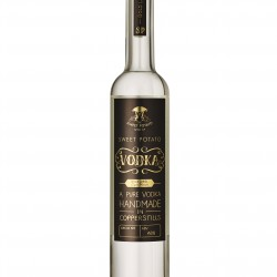Super Premium Sweet Potato Vodka