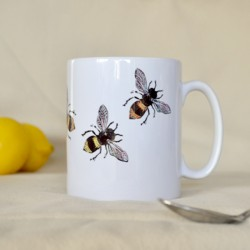 Bee Different Mug