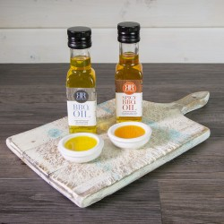Spicy BBQ Oil (3 pack)