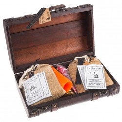 The Medium CurryKit Suitcase