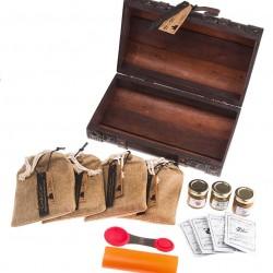 The Mild CurryKit Suitcase