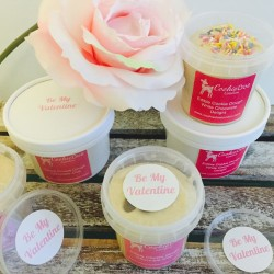 Be My Valentine Cookie Dough Gift Pack