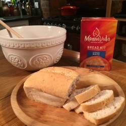Gluten Free Glorious White Bread Kit