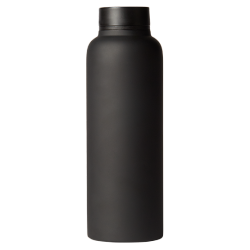 T2 Stainless Steel Tea Flask - Black