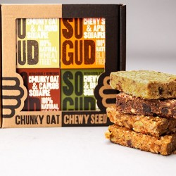 Oat and Seed Combo Snack Packs