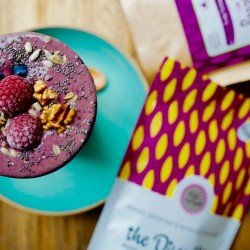 The Disco Mix - Organic Superfood Powder Blend