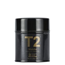 100% Organic Matcha - Tin 30g-1.1oz