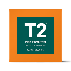 Irish Breakfast Loose Leaf Tea Gift Cube