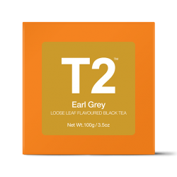 Earl Grey Loose Leaf Gift Cube
