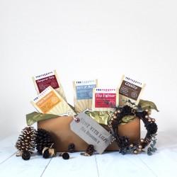 Tea Huggers Christmas Gift Box