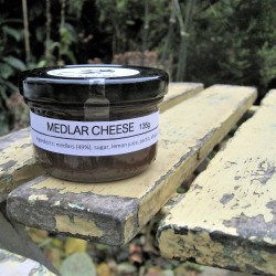 Handmade Medlar Fruit Cheese
