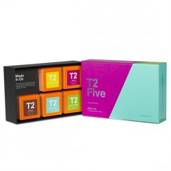 T2 Five Made in Oz - Tea Collection