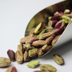 Fresh Raw Pistachio Kernels