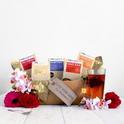 We Love Mums Luxury Tea Gift Box