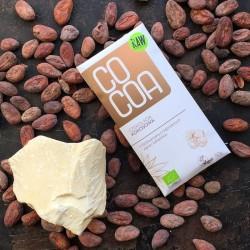 Raw Coconut Mylk Chocolate Bars (4 Pack)