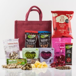 Vegan Treat Gift Bag