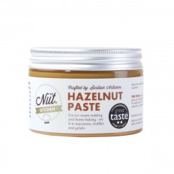 Italian Hazelnut Paste (2 jars)