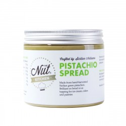 Sweet Pistachio Spread (2 jars)