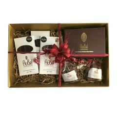 AuBel Chocolate Hamper