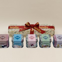 Lavolio Five Miniature Collections Confectionery Gift Set