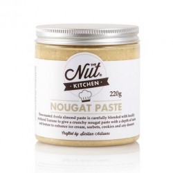 Nougat Paste (2 Pack)