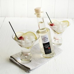 Pear & Elderflower Gin