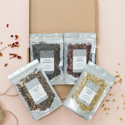Loose Leaf Tea Gift