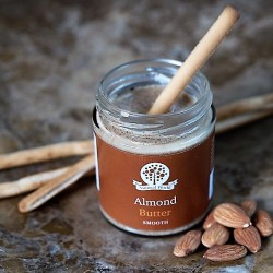Almond Butter (2 pack)
