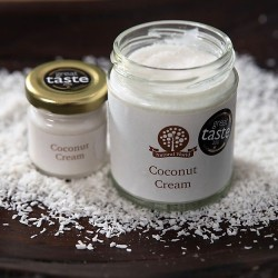 Coconut Cream (2 pack)