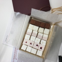 Box of 24 Mother's Day Assorted Marshmallows