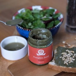 Nutural World Pumpkin Seed Butter