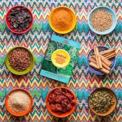 Street Food Spices Gift Subscription