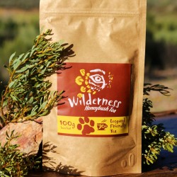 Wilderness Honeybush Tea (Leopard Friendly)