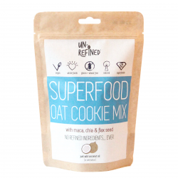 Superfood Oat Cookie Mix