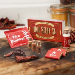 Hot Stuff XL in a Matchbox Gift