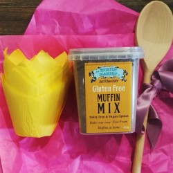 Easter Chocolate Gluten Free Muffin Makery Mix Gift