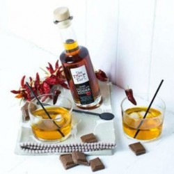 Chocolate Chilli Vodka