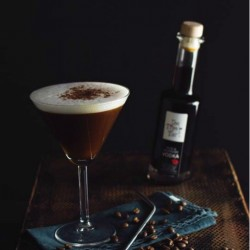 Coffee Vodka