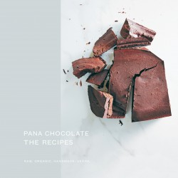 Pana Chocolate The Recipes