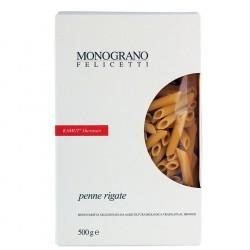 Organic Penne Kamut Monograno Line (4 Pack)