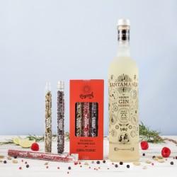Santamania Gin Gift Set