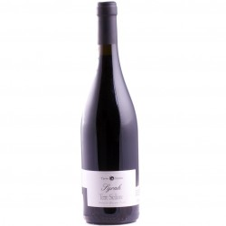 Syrah Terre Di Giafar Line Elite Red Wine