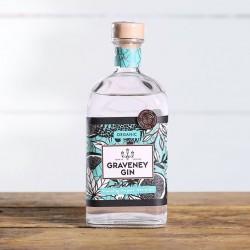 Graveney Gin - Organic Gin